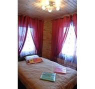 Спальня – 1 этаж
